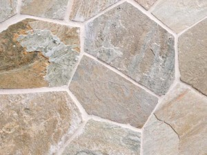 Paving stones background, pattern
